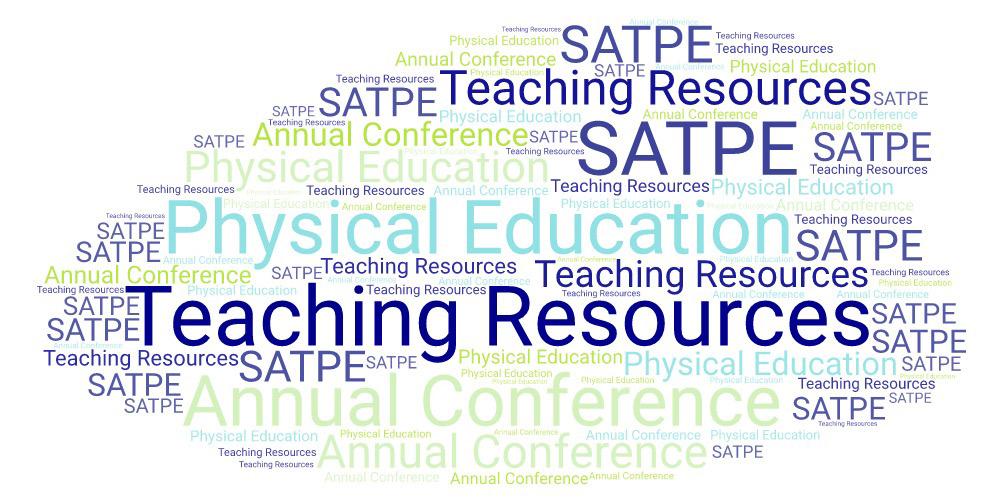 SATPE-TEACHING RESOURCE